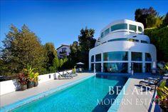 Modern Bel Air Villa