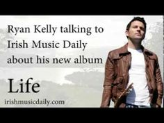 Ryan Kelly speaks about his solo album Life
