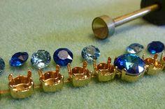 OscarCrow Handmade Jewelry