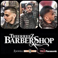 #billy #thierreezbarbershop #barber #barbershop #hair #coiffure #degrade #fade #coiffeur ThierreeZ BARBERSHOP coiffeur et barbier à Aix en Provence infos et rdv: 0611161256 et www.thierreez.com
