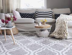 Anzeige - Wohnzimmer einrichten mit OTTO Home & Living