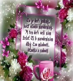 narodeninové priania Cas, Letter Board, Congratulations, Poems, Christmas Ornaments, Holiday Decor, Blog, Facebook, Egg
