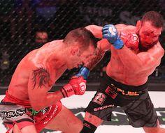 Bellator 181: Campos vs. Girtz 3 full results | Pro MMA Now