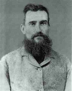 Bushranger Captain Thunderbolt, real name Frederick Ward, born at Freemans Reach and brought up at Wilberforce.