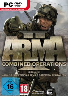 ARMA 2: Combined Operations – Gold Edition mit der Paysafecard kaufen