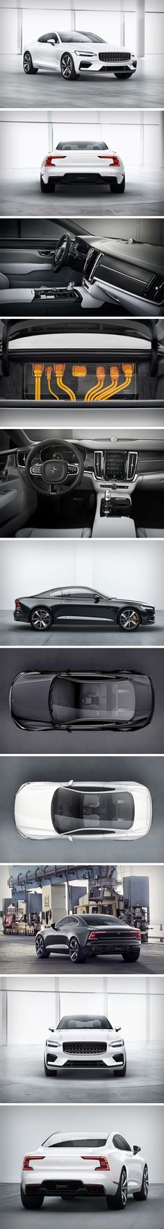 Nothing has gotten us more excited than the release of the utterly gorgeous Polestar 1 by Volvo. After pledging to introduce solely electric-infused cars from 2019, Polestar 1 looks set to be the face of this new move forward for the company. Polestar 1 boasts 600 horsepower with its hybrid engine – while in the rear, Polestar 1 adds a 218 horsepower dual-electrical motor.