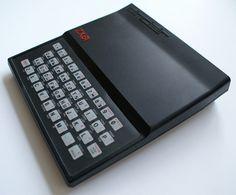 Sinclair ZX81 / Premier ordi de la famille ! w/ @Sacha jordforbindelsen.com Quester-Séméon    (Seite) by macpengin, via Flickr