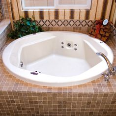 Sempre é bom se perder dentro de uma banheira de hidromassagem, ainda mais nesse friozinho gostoso! <3 #Prod40849