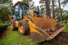 awesome Excavation Contractors - What services do they provide