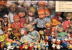 08.Музей настоящей игрушки в Москве-шкаф 6-Россия,Украина,белоркссия,Молдавия.