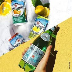 Pellegrino is the finest sparkling natural mineral water. Find more about the Italian water preferred by top chefs and fine dining lovers all around the world. Italian Water, Natural Mineral Water, San Pellegrino, Beverages, Drinks, Fine Dining, Advertising, Colors, Summer
