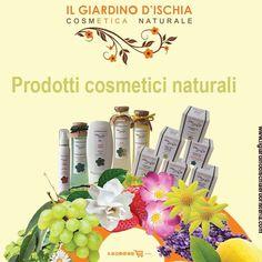 Scopri la linea completa su http://www.ilgiardinodischiaerboristeria.com/i-marchi/il-giardino-d-ischia/