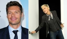 Ryan Seacrest Buys Ellen's Beverly Hills Pad: PHOTOS