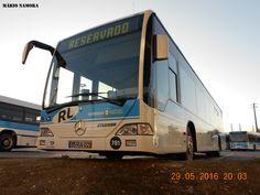 RL 781 Mercedes-Benz Citaro 95 - RA - 02 Santa Iria de Azoia