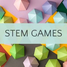 Best STEM Games for Developing Growth Mindset