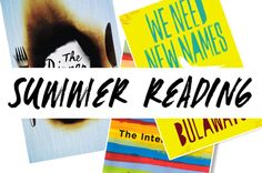 12 Buzzy Books to Read This Summer
