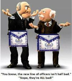 Salty Old Muppets Freemason Lodge, Masonic Lodge, Masonic Art, Masonic Symbols, Masons Masonry, Templer, Religion, Eastern Star, Freemasonry