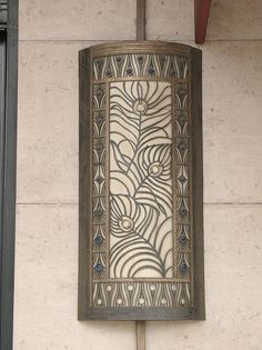 Art deco Paris...