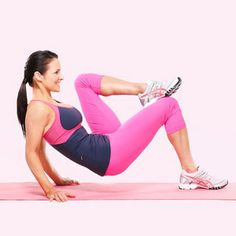 Arm toning exercise