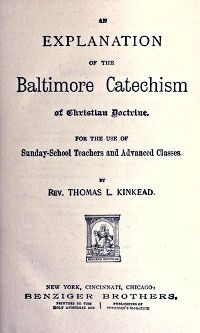 4a8476cc8b79 Baltimore Catechism  on the sacrifice of the mass