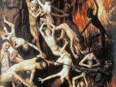 l'enfer de dante peinture - Recherche Google