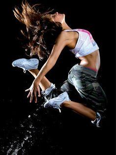 hip hop girls a more fun version of ballerinas