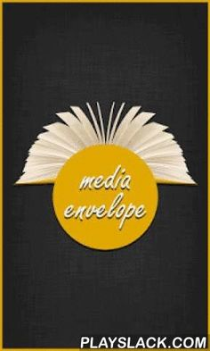 Media Envelope  Android App - playslack.com , Media Envelops is a mobile media distribution platform for the distribution and interactive reading of published texts including fiction, nonfiction, textbooks, academic journals, magazines, graphic novels and illustrated books including photo essays.Ebook application is free and available with interactive features- Free application to download- Search eBooks by Category, Best Seller, Top Paid and Author- Easy steps for free registration and log…