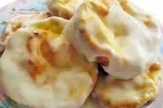 ТОП-10 блюд из творога Cheese Dessert, Breakfast Pancakes, Russian Recipes, Cottage Cheese, Pavlova, Cherry Tomatoes, Ketogenic Diet, Potato Salad, Food And Drink