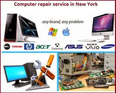 #ComputerrepairserviceinNewYork, #ComputerrepairserviceNewYork, #Computerrepairservice Computer Parts And Components, Interactive Facebook Posts, Computer Maintenance, Computer Repair Services, Contacts Online, Computer Shop, Laptop Repair, Go Shopping, Technology