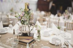 Sally and Ian's Boho Inspired Summer Fete Wedding, by Amrose Photography