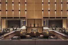 Four Seasons Shanghai at Pudong | Wilson Associates