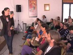 CONFERENCIA MAR ROMERA - YouTube