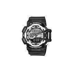 49452be9ea9 Casio GA-400-1AER Watch Casio G-Shock ROTARY SWITCH GA-400-1AER USD  138.29