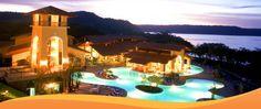 Allegro Papagayo Resort in Costa Rica.  Amazing place!
