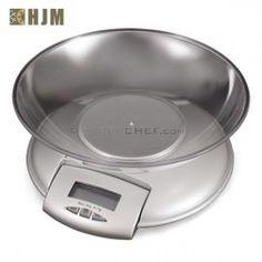 medidores de cocina balanza digital