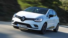Renault Clio 1.2 TCe by drive.gr