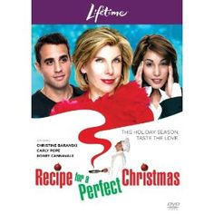 I absolutely LOVE watching Christmas movies!! This is one of my all time favorites!