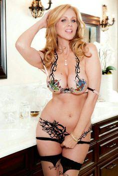 Th Stars Sexy Lingerie Porn Bellisima Curvy Tatoo Beautiful