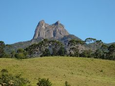 Pedra Selada, Rio de Janeiro.