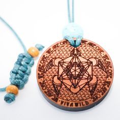 Metatron's Cube Power Sea Turtle with Affirmations, Moon Phases and Turquenite! Every Pendant Purchase Plants a Tree! Turtle Spirit Animal, Your Spirit Animal, Old Symbols, Power Animal, Beautiful Crochet, Sea, Gemstones, Pendant, Unique Jewelry