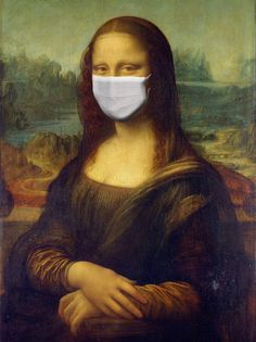 Y Art Pop, Illustration Photo, Illustrations, Aesthetic Iphone Wallpaper, Aesthetic Wallpapers, Wall Collage, Wall Art, Mona Lisa Parody, Kunst Poster