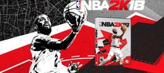 Get Shook with this New 'NBA 2k18' Trailer - http://www.entertainmentbuddha.com/get-shook-with-this-new-nba-2k18-trailer/