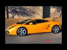 lamborghini gallardo spyder price - Yellow Lamborghini Gallardo Spyder Wallpaper