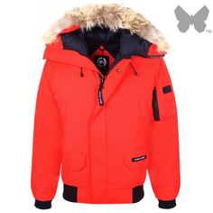 Canada Goose expedition parka online official - Canada Goose Ladies' Chilliwack Bomber Jacket - Silverbirch ...