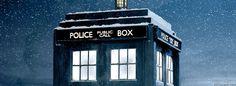Facebook Christmas Cover Photos, Free Facebook Cover Photos, Cool Facebook Covers, Beautiful Facebook Cover Photos, Fb Cover Photos, Cover Photo Quotes, Doctor Who Art, Bbc Doctor Who, Doctor Who Tardis