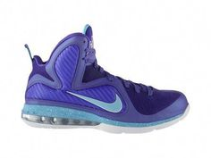 watch c9a56 b6985 After fast sales just weeks ago, the Nike LeBron 9