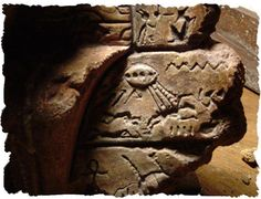Amazing Evidence for The Ancient Astronaut or Ancient Alien Theory