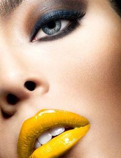 Photography By Christel Bangsgaard #makeup, #maquillage, #makeover, https://apps.facebook.com/yangutu