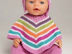 Tusen Ideer har skrevet et nytt innlegg: Søtt sett til babydukker.Du finner innlegget her. Turtle Neck, Sweaters, Fashion, Clothing, Moda, Sweater, Fasion, Pullover
