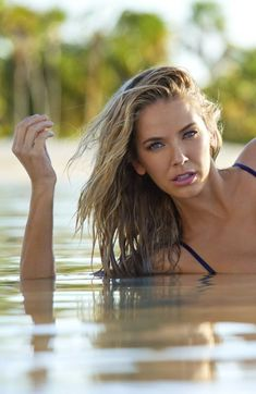 dab64ccadcc2 Olivia Jordan In Sports Illustrated Swimsuit Issue 2018 - HD Photos